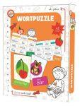 Készségfejlesztő játék német nyelven