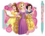 Disney Hercegnők Notesz + Toll