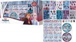 Disney Jégvarázs óriás matrica szett 575 darabos