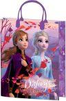 Disney Jégvarázs ajándékzacskó 32x27x10 cm