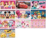 Emoji Disney gyerek Neszeszer, tolltartó