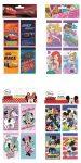 Disney Mini Notesz szett