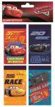 Disney Verdák Mini Notesz szett
