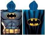 Batman strand törölköző poncsó 50*115cm