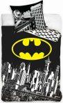 Batman ágyneműhuzat 140×200cm, 70×80 cm