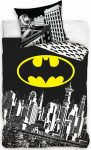Batman ágyneműhuzat 160×200cm, 70×80 cm
