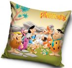 The Flintstones, Frédi és Béni párnahuzat 40*40 cm