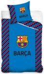 FCB, FC Barcelona ágyneműhuzat 140×200cm, 70x90 cm