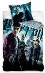 Harry Potter ágyneműhuzat 160×200 cm, 70x80 cm