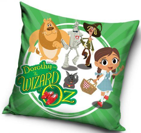 Dorothy and the Wizard of Oz, Dorothy Óz földjén párnahuzat 40*40 cm