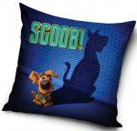 Scooby Doo párnahuzat 40*40 cm
