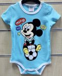 Disney Mickey Baba body, kombidressz (50-86)