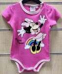 Disney Minnie Baba body, kombidressz (50-86)