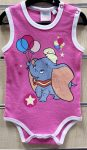 Disney Dumbo Baba body, kombidressz (50-86)