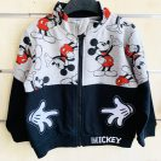 Disney Mickey Baba pulóver 6-23 hó