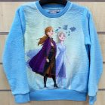 Disney Jégvarázs Gyerek pulóver 3-8 év