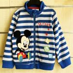 Baba pulóver Disney Mickey