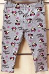 Disney Minnie Baba Leggings 6-23 hó