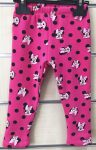 Disney Minnie Baba, Vastag leggings  6-23 hó
