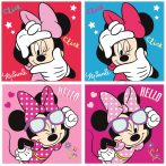 Disney Minnie Kéztörlő arctörlő, törölköző 30*30cm