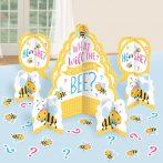 Méhecske Asztali dekoráció szett