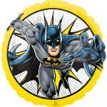 Batman Fólia lufi 43 cm