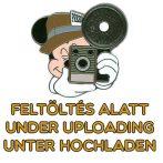 Rózsaszín Csillag Fólia lufi 48 cm