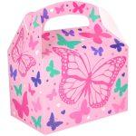 Pillangó Ajándékdoboz, Party box