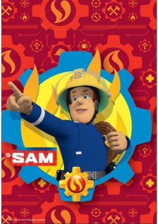 Sam a tűzoltó Ajándéktasak 8 db-os