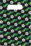 Football Goal, Focis Ajándéktasak 8 db-os