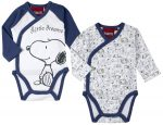 Baba body, kombidressz Snoopy (50-62)