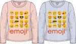Emoji Gyerek póló, felső 104-134cm