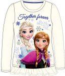 Disney Jégvarázs Gyerek póló, felső 104-134cm