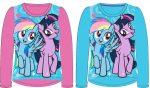 Gyerek hosszú póló, felső My Little Pony 104-134 cm