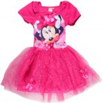Gyerek ruha Disney Minnie 104-134 cm