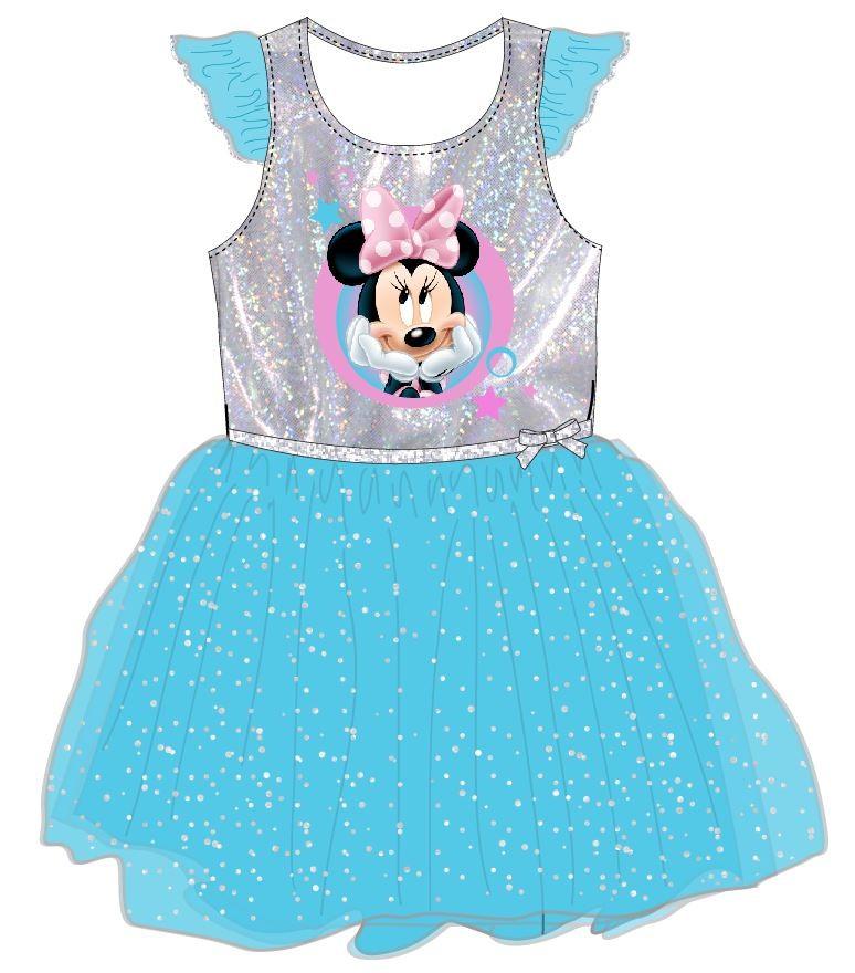 Gyerek ruha Disney Minnie 104-134 cm - Javoli Disney Licensz Online ... 3d79866403