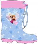 Disney Frozen, Jégvarázs gyerek gumicsizma 25-34