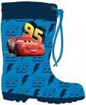 Disney Cars, Verdák gyerek gumicsizma 25-34
