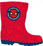 Spiderman, Pókember gyerek gumicsizma 25-34