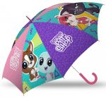 Gyerek esernyő Littlest Pet Shop Ø65 cm