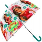 Gyerek átlátszó esernyő Disney Elena, Avalor hercegnője Ø70 cm