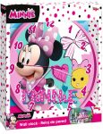 Falióra Disney Minnie 25cm
