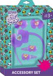 Littlest Pet Shop hajcsat, hajpánt szett