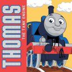 Mágikus Kéztörlő arctörlő, törölköző Thomas and Friends 30*30cm