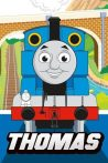 Kéztörlő arctörlő, törölköző Thomas and Friends 40*60cm