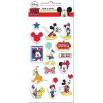 Disney Mickey Pufi szivacs matrica