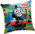 Thomas and Friends párna, díszpárna 40*40 cm