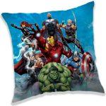 Avengers, Bosszúállók párna, díszpárna 40*40 cm