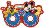 Disney Playful Mickey Maszk, álarc 6 db-os