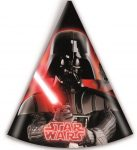 Star Wars Final Battle Parti kalap, csákó 6 db-os